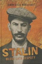 Stalin-młode lata despoty
