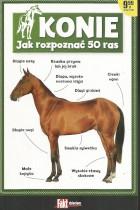 Konie.Jak rozpoznać 50 ras