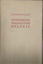 Nowoczesne Malarstwo Polskie t.III