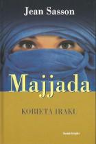 Majjada-kobieta Iraku