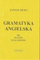 Gramatyka Angielska-do testów i egzaminów