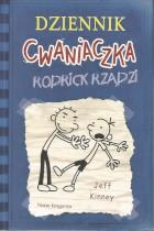 Dziennik Cwaniaczka-Rodrick rządzi