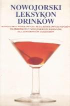 Nowojorski leksykon drinków