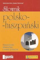 Słownik polsko-hiszpański  hiszpańsko-polski I-II
