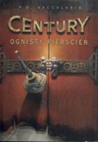 Century - Ognisty pierścień tom 1