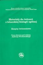 Materiały do ćw.z lekarskiej biologii ogólnej